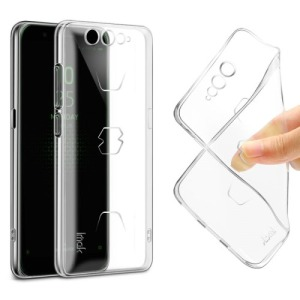 Θήκη XIAOMI Black Shark IMAK Stealth Series TPU Transparent 0