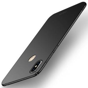 Θήκη XIAOMI Redmi S2 MOFI Shield Slim Series Πλάτη πλαστική μαύρο