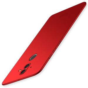 Θήκη NOKIA 8 Sirocco MOFI Shield Slim Series Πλάτη πλαστική κόκκινο