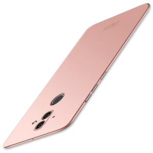 Θήκη NOKIA 8 Sirocco MOFI Shield Slim Series Πλάτη πλαστική ροζ