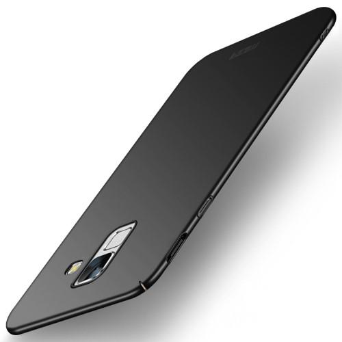 Θήκη SAMSUNG Galaxy J6 (2018) MOFI Shield Slim Series Πλάτη πλαστική μαύρο