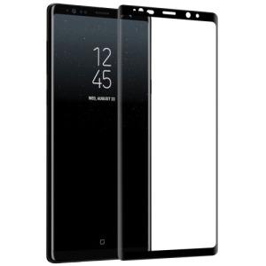 NiLLKiN 3D CP+ Max για SAMSUNG Galaxy Note 9 (Πλήρης Κάλυψη) Αντιχαρακτικό γυαλί Tempered Glass 9H – 0.26mm - μαύρο