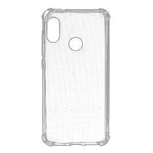 Θήκη XIAOMI Mi A2 Lite OEM Ultrathin Silicone Transparent πλάτη διάφανη