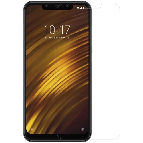 Αντιχαρακτικό γυαλί Tempered Glass 9H – 0.33mm για Xiaomi Pocophone F1 NiLLkin Amazing H