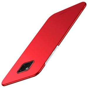 Θήκη HUAWEI Mate 20 Pro MOFI Shield Slim Series πλάτη από σκληρό πλαστικό κόκκινο