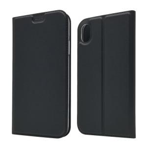 Θήκη iPhone XR OEM Skin Pro Series με βάση στήριξης
