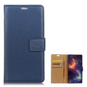 Θήκη Samsung Galaxy A7 (2018) OEM Leather Wallet Case με βάση στήριξης