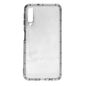 Θήκη Samsung Galaxy A7 (2018) OEM Ultrathin Silicone Transparent TPU πλάτη διάφανη
