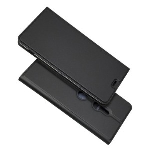 Θήκη SONY Xperia XZ3 OEM Skin Pro Series με βάση στήριξης