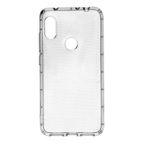 Θήκη XIAOMI Redmi Note 6 Pro OEM Ultrathin Silicone Transparent TPU πλάτη διάφανη