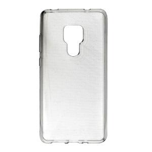 Θήκη Huawei Mate 20 OEM Ultrathin Silicone Transparent Πλάτη