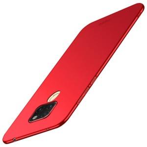 Θήκη Huawei Mate 20 MOFI Shield Slim Series Πλάτη από σκληρό πλαστικό κόκκινο