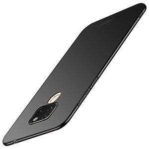 Θήκη Huawei Mate 20 MOFI Shield Slim Series Πλάτη από σκληρό πλαστικό μαύρο