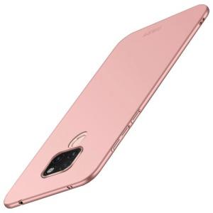 Θήκη Huawei Mate 20 MOFI Shield Slim Series Πλάτη από σκληρό πλαστικό ροζ