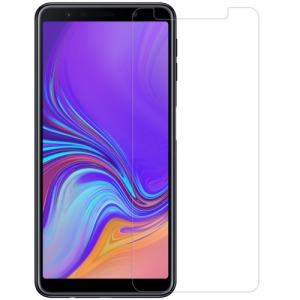 Αντιχαρακτικό γυαλί Tempered Glass 9H – 0.33mm για Samsung Galaxy A7 (2018) NiLLkin Amazing H