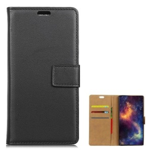Θήκη Huawei P Smart (2019) OEM Leather Wallet Case με βάση στήριξης