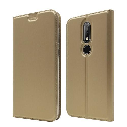 Θήκη Nokia 6.1 Plus OEM Skin Pro Series με βάση στήριξης