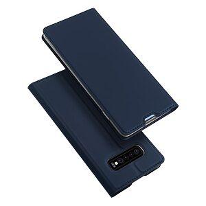 Θήκη Samsung Galaxy S10 Plus DUX DUCIS Skin Pro Series με βάση στήριξης