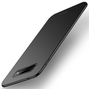 Θήκη Samsung Galaxy S10 Plus MOFI Shield Slim Series Πλάτη από σκληρό πλαστικό μαύρο
