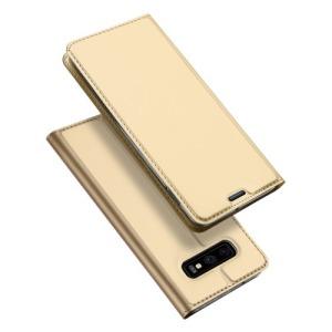 Θήκη Samsung Galaxy S10e DUX DUCIS Skin Pro Series με βάση στήριξης