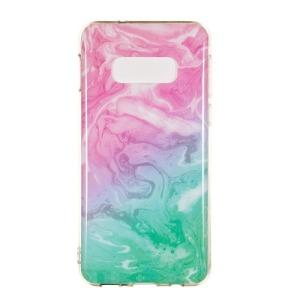 Θήκη Samsung Galaxy S10e OEM σχέδιο Illusion Marble Πλάτη TPU