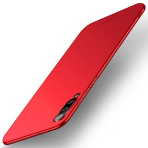 Θήκη Huawei P30 MOFI Shield Slim Series Πλάτη από σκληρό πλαστικό κόκκινο