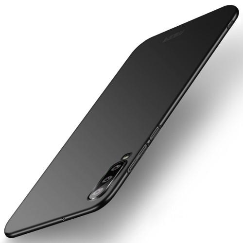 Θήκη Huawei P30 MOFI Shield Slim Series Πλάτη από σκληρό πλαστικό μαύρο