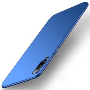 Θήκη Huawei P30 MOFI Shield Slim Series Πλάτη από σκληρό πλαστικό μπλε