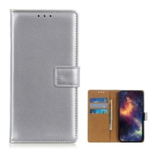 Θήκη Huawei Y6 (2019) OEM Leather Wallet Case με βάση στήριξης