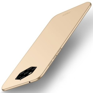 Θήκη Nokia 9 PureView MOFI Shield Slim Series Πλάτη από σκληρό πλαστικό χρυσό