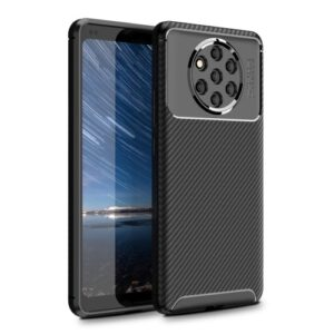 Θήκη Nokia 9 PureView OEM Airbag Carbon Series Πλάτη TPU μαύρο
