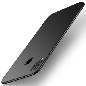 Θήκη Samsung Galaxy A40 MOFI Shield Slim Series Πλάτη από σκληρό πλαστικό μαύρο