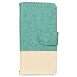 Θήκη Samsung Galaxy A50 OEM Contrast Leather Wallet Case με βάση στήριξης