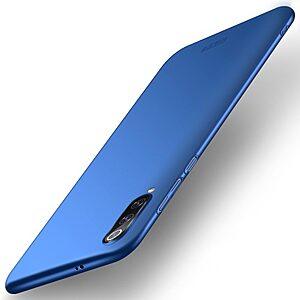 Θήκη Xiaomi Mi 9 MOFI Shield Slim Series Πλάτη από σκληρό πλαστικό μπλε