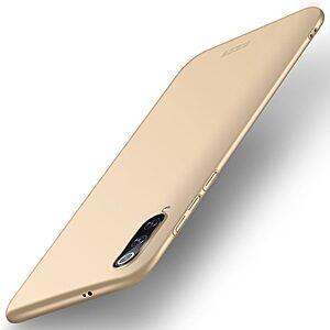 Θήκη Xiaomi Mi 9 MOFI Shield Slim Series Πλάτη από σκληρό πλαστικό χρυσό