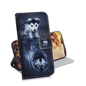 Θήκη Xiaomi Redmi 7 OEM σχέδιο Cute Dog με βάση στήριξης