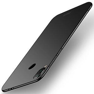 Θήκη Xiaomi Redmi 7 MOFI Shield Slim Series Πλάτη από σκληρό πλαστικό μαύρο