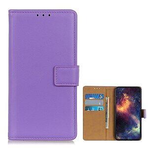 Θήκη Samsung Galaxy A70 OEM Leather Wallet Case με βάση στήριξης