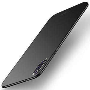 Θήκη Xiaomi Mi 9 SE MOFI Shield Slim Series πλάτη από σκληρό πλαστικό μαύρο