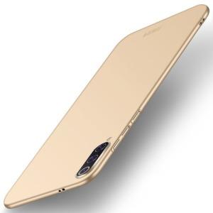 Θήκη Xiaomi Mi 9 SE MOFI Shield Slim Series πλάτη από σκληρό πλαστικό χρυσό