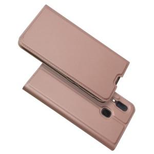 Θήκη Samsung Galaxy A20e OEM Skin Pro Series με βάση στήριξης