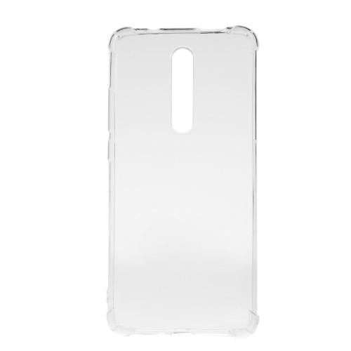 Θήκη Xiaomi Mi 9T / Redmi K20 / Pro OEM Sockproof Silicone Transparent Πλάτη διάφανη