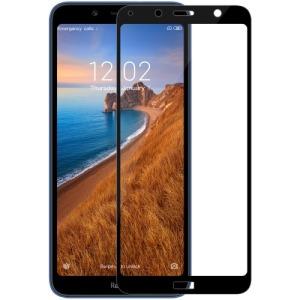 NiLLkin CP+ Pro για Xiaomi Redmi 7A (Πλήρης Κάλυψη) Αντιχαρακτικό γυαλί Tempered Glass 9H – μαύρο