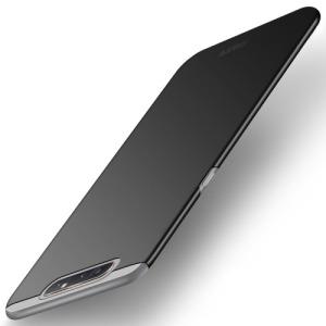 Θήκη Samsung Galaxy A80 MOFI Shield Slim Series Πλάτη από σκληρό πλαστικό μαύρο