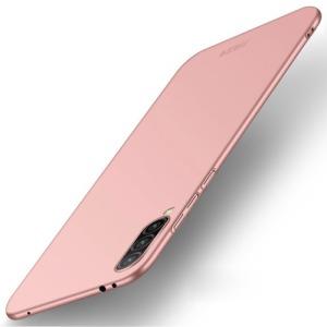 Θήκη Xiaomi Mi A3 MOFI Shield Slim Series Πλάτη από σκληρό πλαστικό ροζ χρυσό