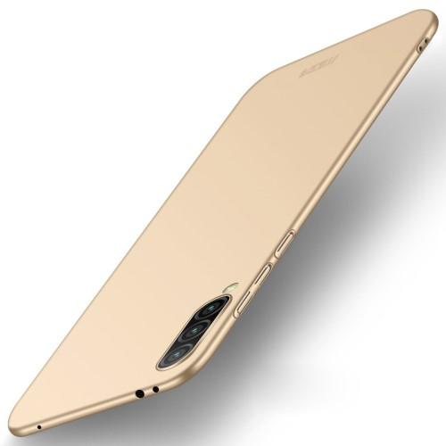 Θήκη Xiaomi Mi A3 MOFI Shield Slim Series Πλάτη από σκληρό πλαστικό χρυσό