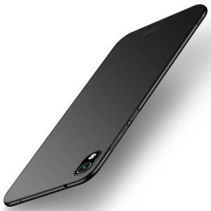Θήκη Xiaomi Redmi 7A MOFI Shield Slim Series Πλάτη από σκληρό πλαστικό μαύρο