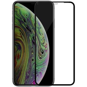 NiLLkin CP+ Pro για iPhone 11 (Πλήρης Κάλυψη) Αντιχαρακτικό γυαλί Tempered Glass 9H – μαύρο