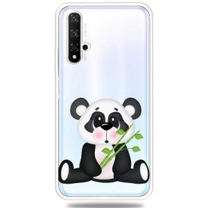 Θήκη Honor 20 OEM σχέδιο Panda Πλάτη TPU