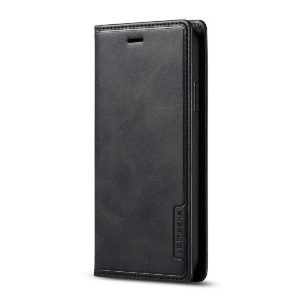 υποδοχές καρτών / Sim / Eject Pin Sim Flip Wallet δερματίνη μαύρο